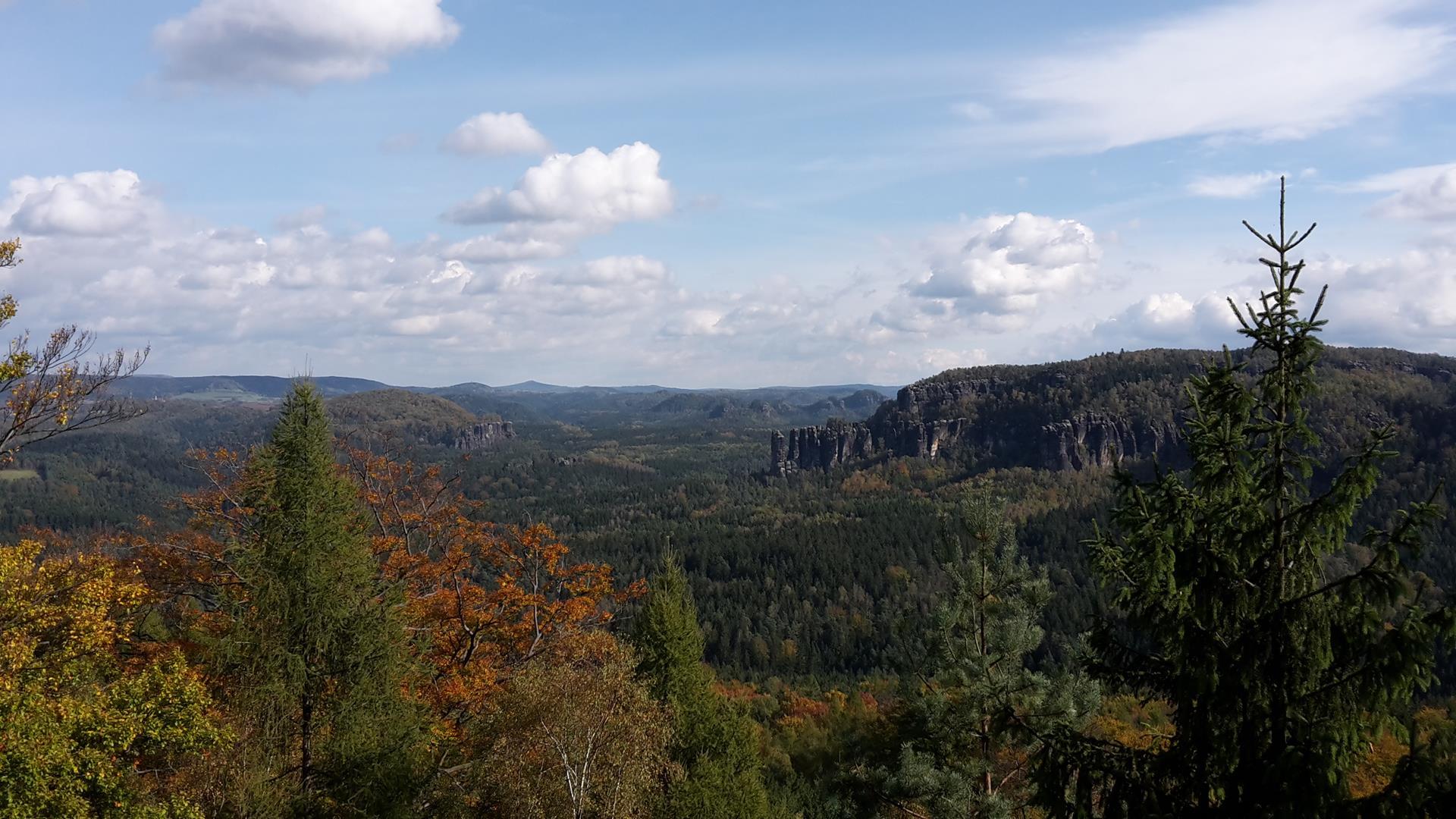 Elbsandsteingebirge#SächsischeSchweiz
