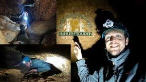 Höhlen-Abenteuertour (Einsteiger) @ Sächsische Schweiz | Königstein im Taunus | Hessen | Deutschland