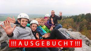 AUSGEBUCHT - Familien-Klettertour @ Sächsische Schweiz | Stadt Wehlen | Sachsen | Deutschland