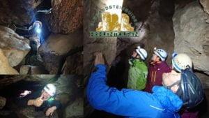 Höhlen-Abenteuertour (Einsteiger) @ Bus & PKW Parkplatz Königstein | Königstein im Taunus | Hessen | Deutschland